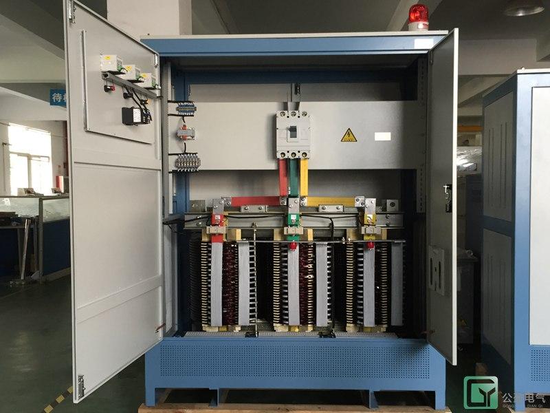 出口玻利维亚三相变压器380V变220V-上海优惠的进出口变压器哪里买