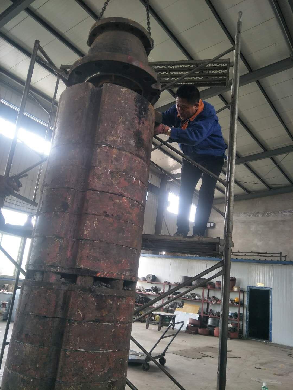 宁夏污水泵维修-厂家直销-就选-新科电机变频器维修中心