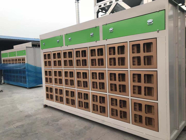 干式喷漆柜设备-山东靠谱的干式喷漆柜供应商是哪家