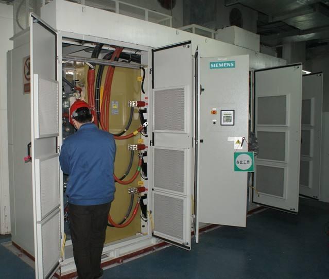 宁夏大型变频器维修-技师-经验-检测-新科电机变频器维修中心