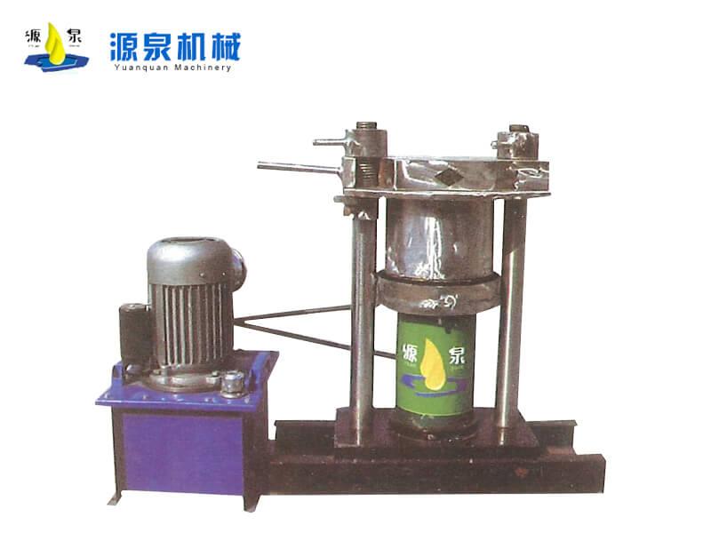 黑龙江液压榨油机哪里好-山东划算的新型商用榨油机