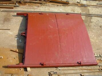 闸板阀厂家-规模大的铸铁闸门生产厂
