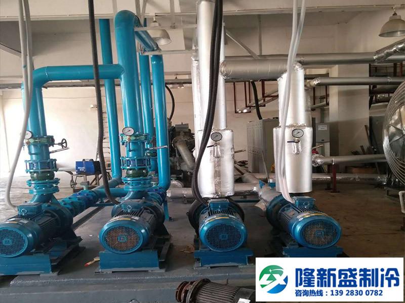 惠州中央空调循环水处理解决方案