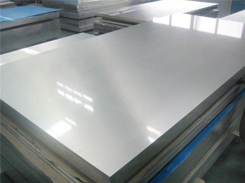 辽宁价格优惠的沈阳不锈钢板哪里有卖-316不锈钢管板