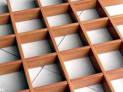 上海铝格栅_大量出售江苏质量好的铝格栅