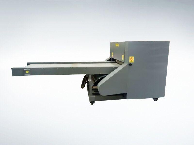 山东青州伟邦机械销售/电子元件废料切碎机/定型丝切段机
