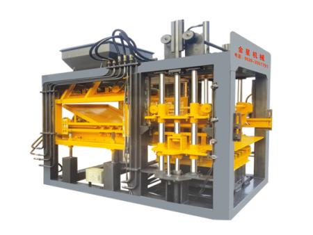 宜春液压砖机厂家-有品质的液压砖机在哪可以买到