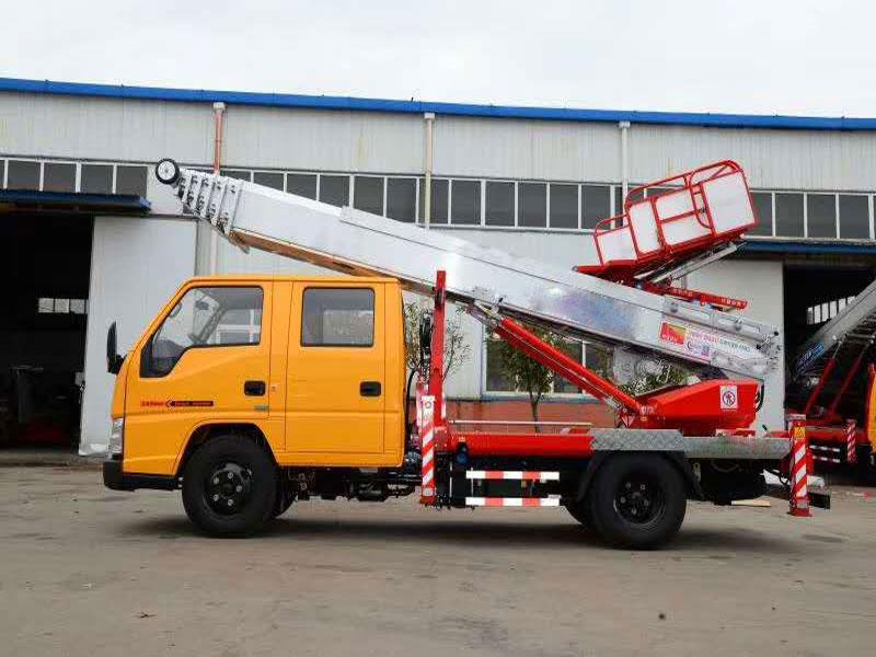 加盟郑州高空作业车-河南口碑好的郑州高空作业车销售