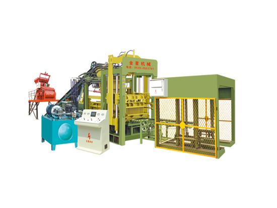 洛阳液压砖机厂家-临沂哪里有卖优惠的液压砖机