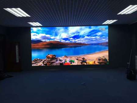 青海led显示屏出售|供应甘肃靠谱的青海室内led显示屏