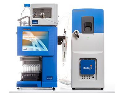 江蘇全自動微波多肽合成系統-好用的biotage制備色譜南京惠恒科學儀器供應