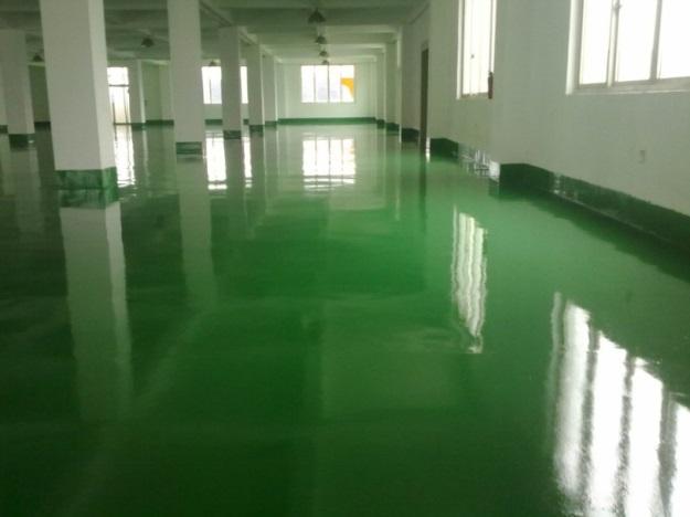 鄭州地坪漆多少錢-超值的水性環氧地坪漆推薦