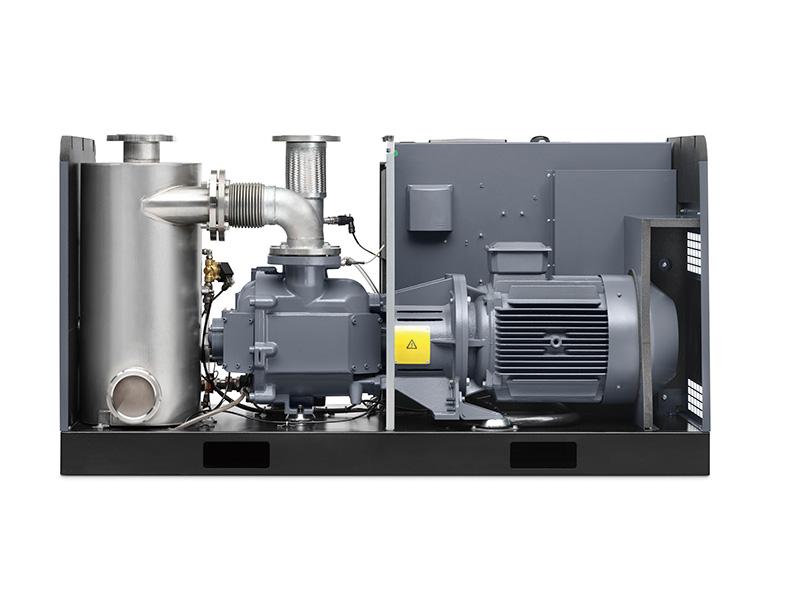 汕頭真空泵-耐用的智能液環真空泵供銷