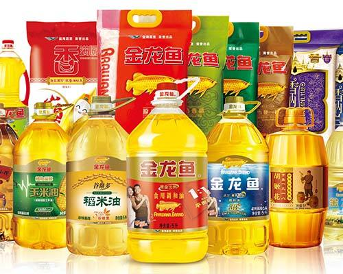 杭州专业粮油配送|杭州哪里有提供粮油配送服务