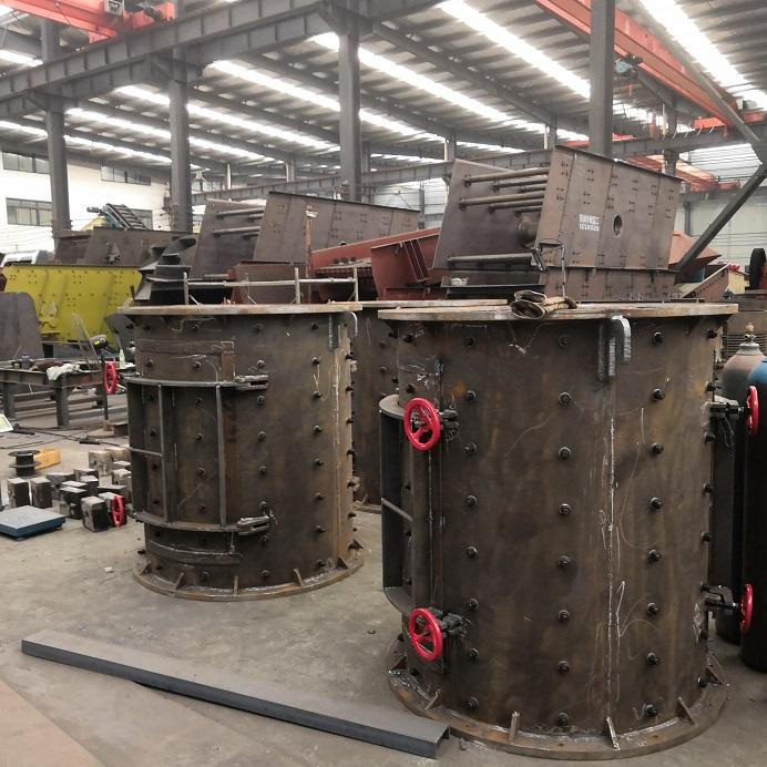 山東立軸式制砂機-想買劃算的立軸式制砂機-就來鑫搏宇機械