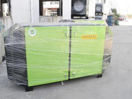 江苏活性炭吸附箱多少钱|规模大的活性炭吸附箱厂家