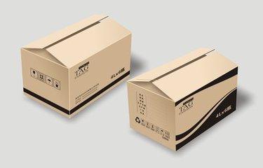 新疆工業紙箱-紙箱廠-價格