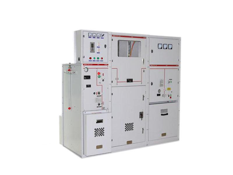 黑龙江固体绝缘柜-供应博奥电气专业的固体绝缘柜