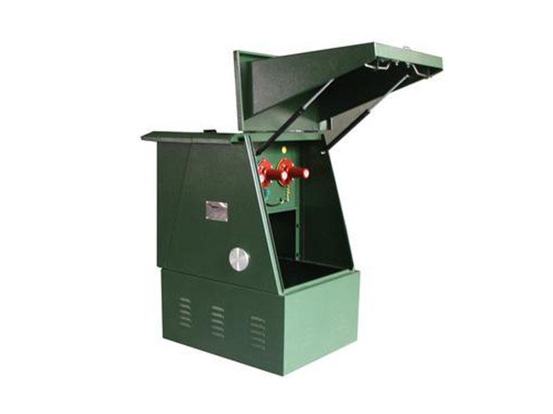 高压电缆分支箱价格-博奥电气提供有性价比的高压电缆分支箱