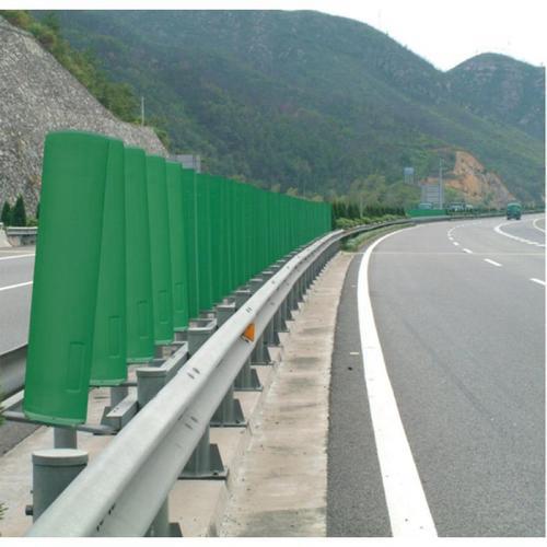 玻璃钢防眩板-玻璃钢公路防眩板量大从优可加工定制闪电发货