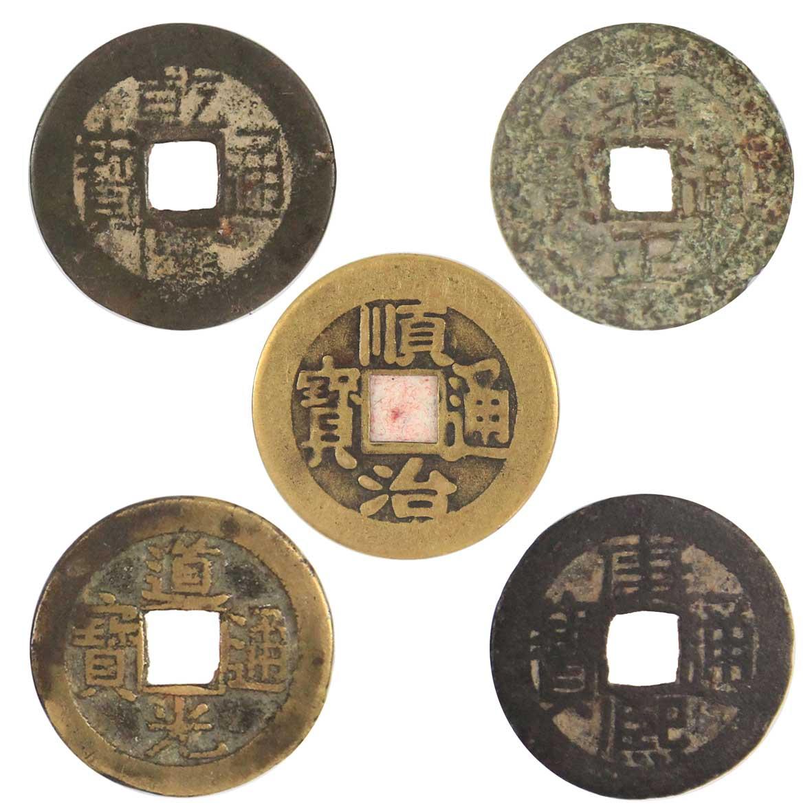 崇宁通宝的价格表-胜大艺术品展览提供有创意的古玩收藏展览