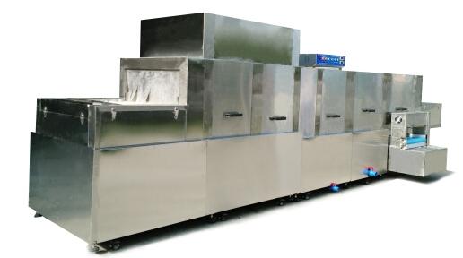 合格的商用洗碗机厂家在河北-陕西商用洗碗机使用说明