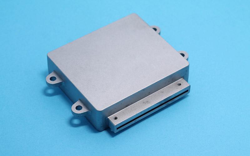 广东锌合金智能锁具配件OEM代加工生产厂家