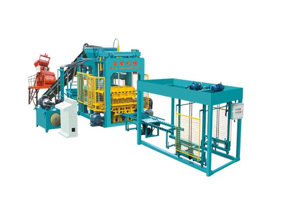 上海制砖机|选购高价砖机就选金星机械