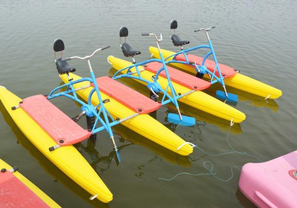 水上休閑躺椅-燒烤船可靠的供應商