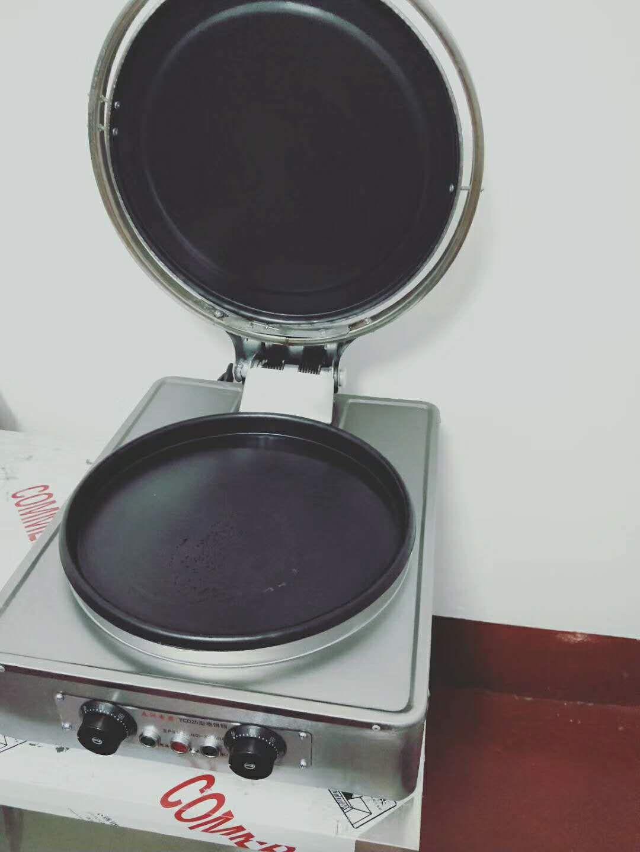 饭店专用电饼铛价格-呼和浩特哪里有供应好用的呼市不锈钢电饼铛