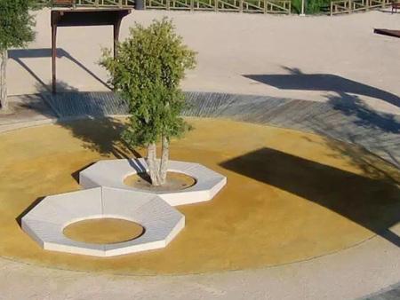 兰州景观园林-哪儿有专业的甘肃园林绿化工程
