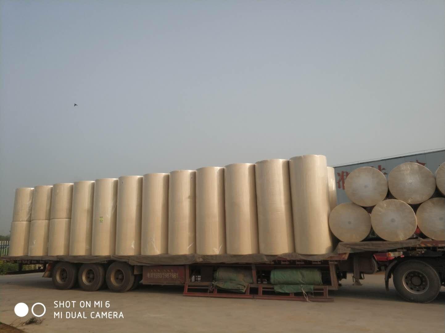 山东实惠的卫生用品,濮阳县未来纸业供应耐用的卫生纸