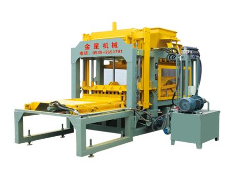 濮阳水泥砖机设备-哪里能买到优惠的水泥砖机