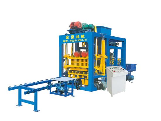 合肥砌块成型机-山东优惠的砌块成型机哪里有供应