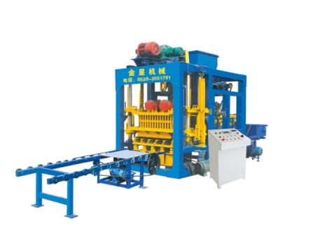 丽水全自动砌块成型机-山东价格合理的砌块成型机