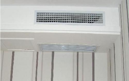 西安智能空调维护-专业供应西安中央空调