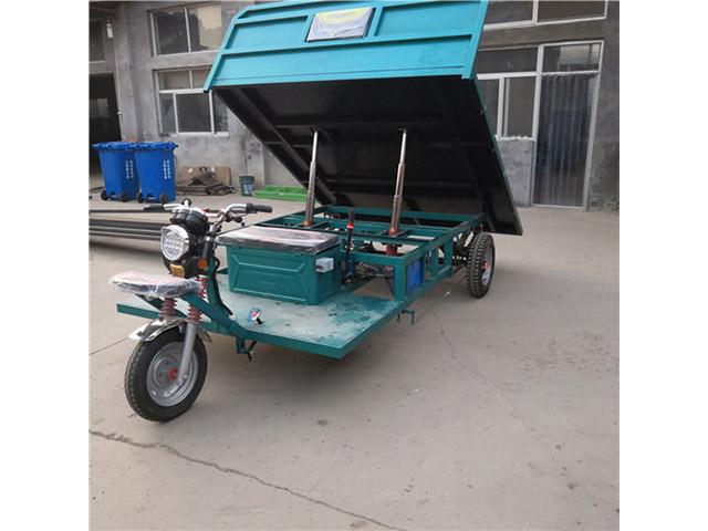 工厂电动三轮车