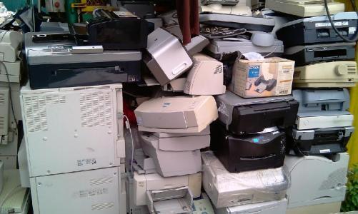 西安辦公用品回收