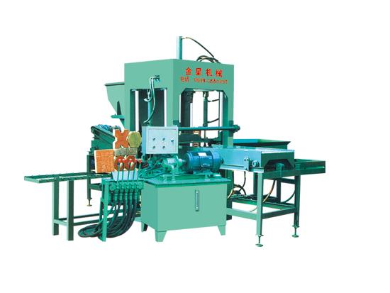 上海彩砖机_大量供应质量好的彩砖机