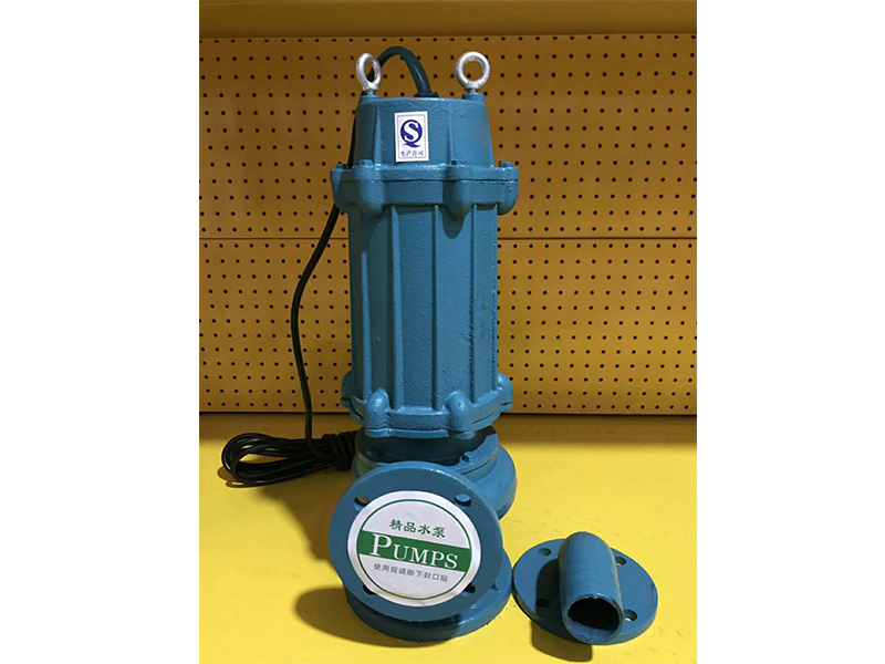 鞍山潛水泵廠家-質量優的潛水泵在哪可以買到