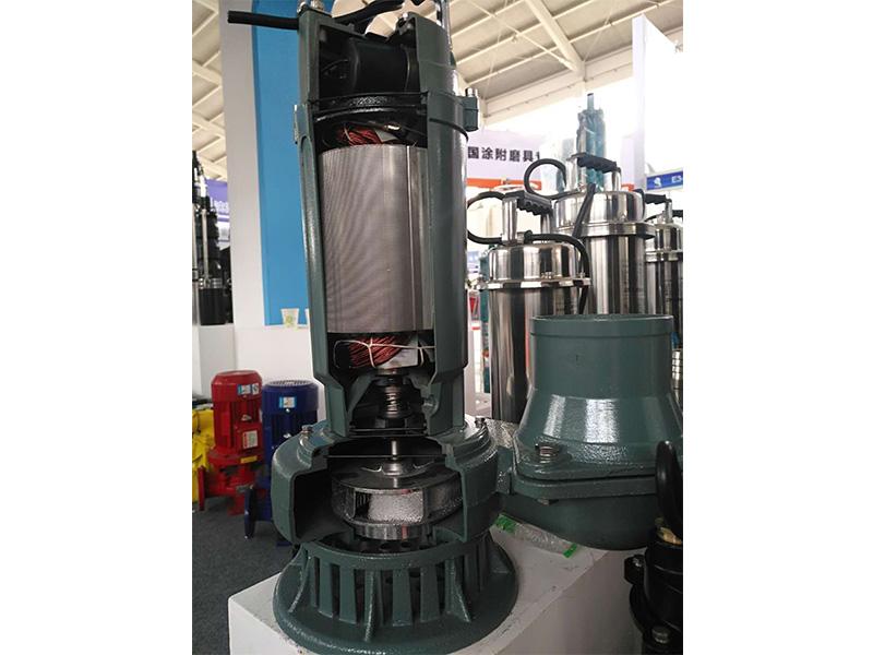 遼陽不銹鋼污水泵哪家好-遼寧省耐用的不銹鋼污水泵哪里有供應