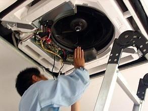 克拉玛依中央空调清洗多少钱-靠谱的新疆中央空调清洗推荐