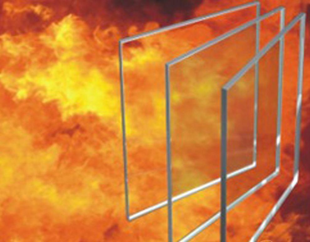 廠家直銷的防火玻璃_廣東性價比高的單片防火玻璃