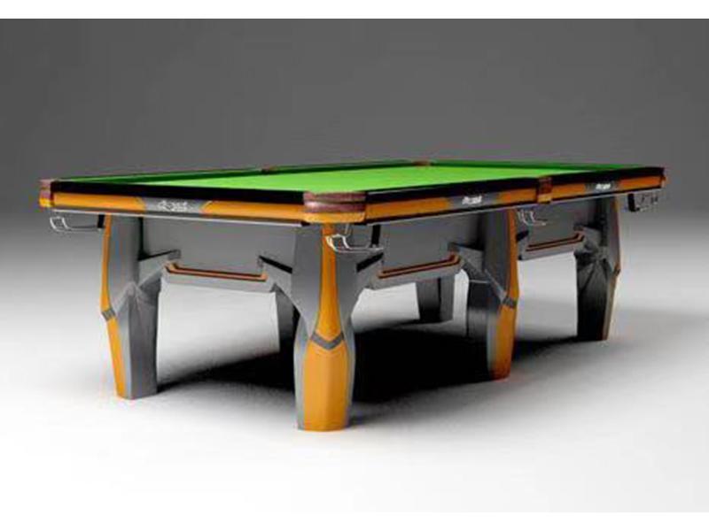青海台球桌