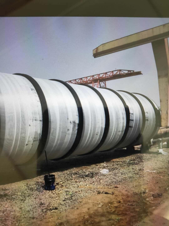 營口管道防腐廠家-可靠的管道防腐就在沈陽鑫德潤防腐保溫工程