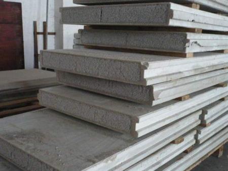 金昌哪里有隔墙板_出售兰州好的轻质水泥发泡隔墙板