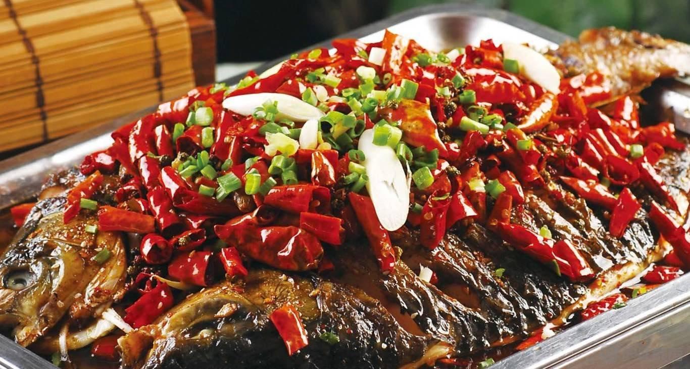 麻辣烤鱼调料品牌哪家好-正宗烤鱼酱生产厂家-成都珪一食品