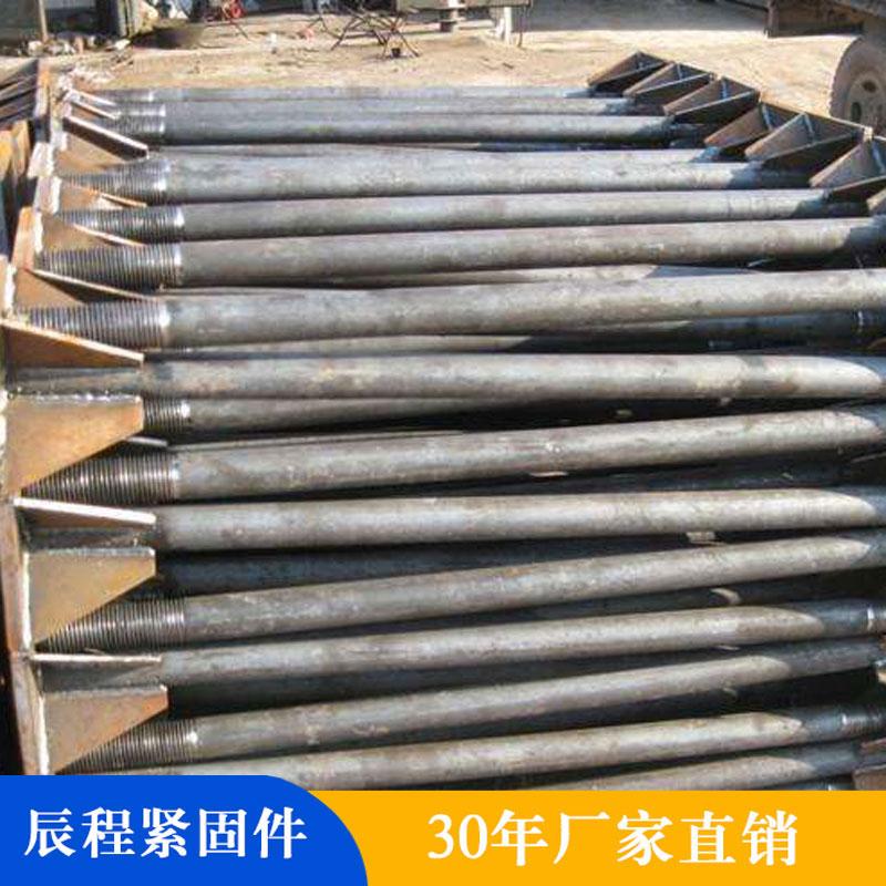 江蘇錨板地腳螺栓價格行情-永年辰程緊固件廠家