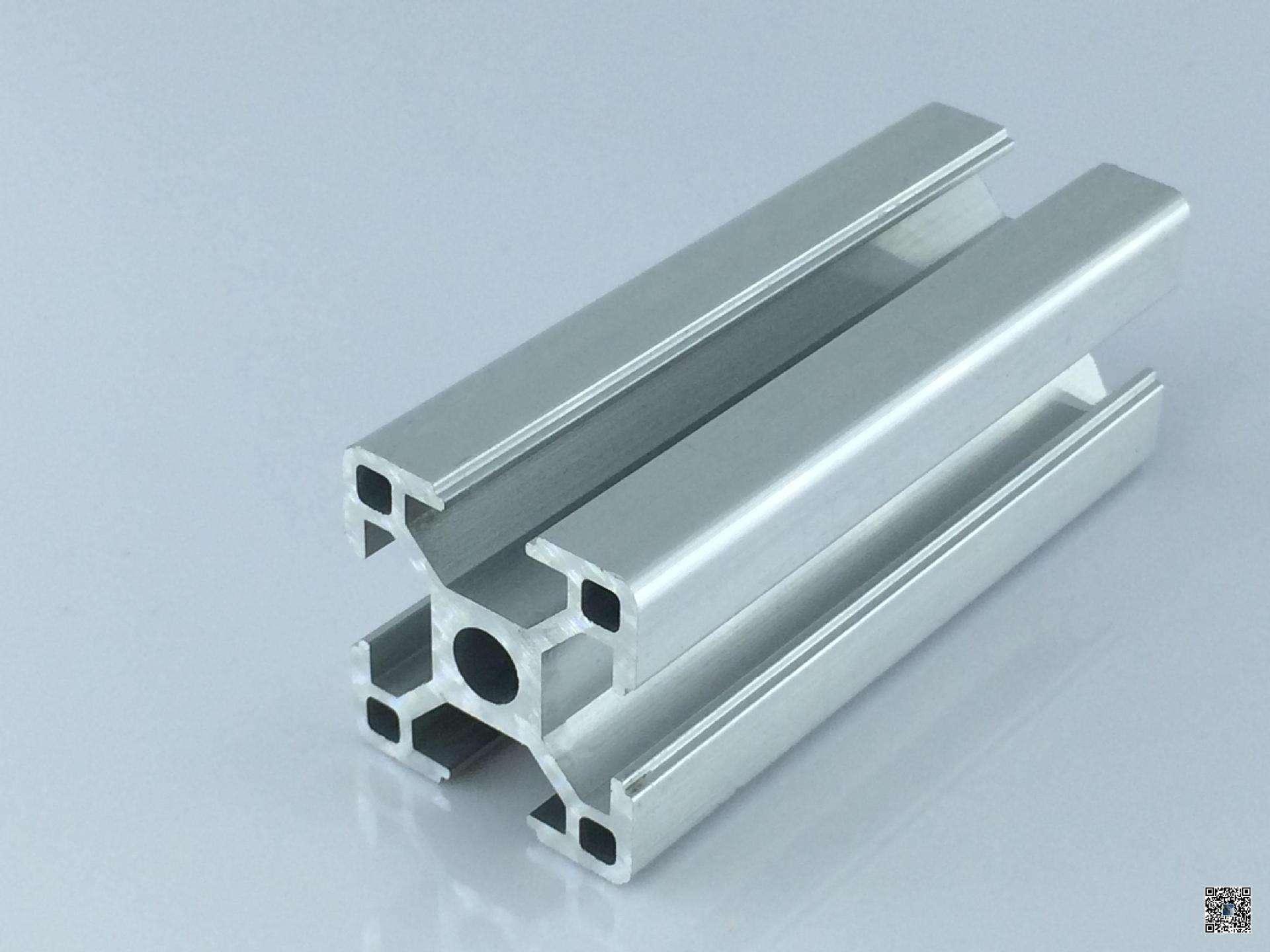 河北全铝家居铝型材生产厂家_山东全铝家居型材