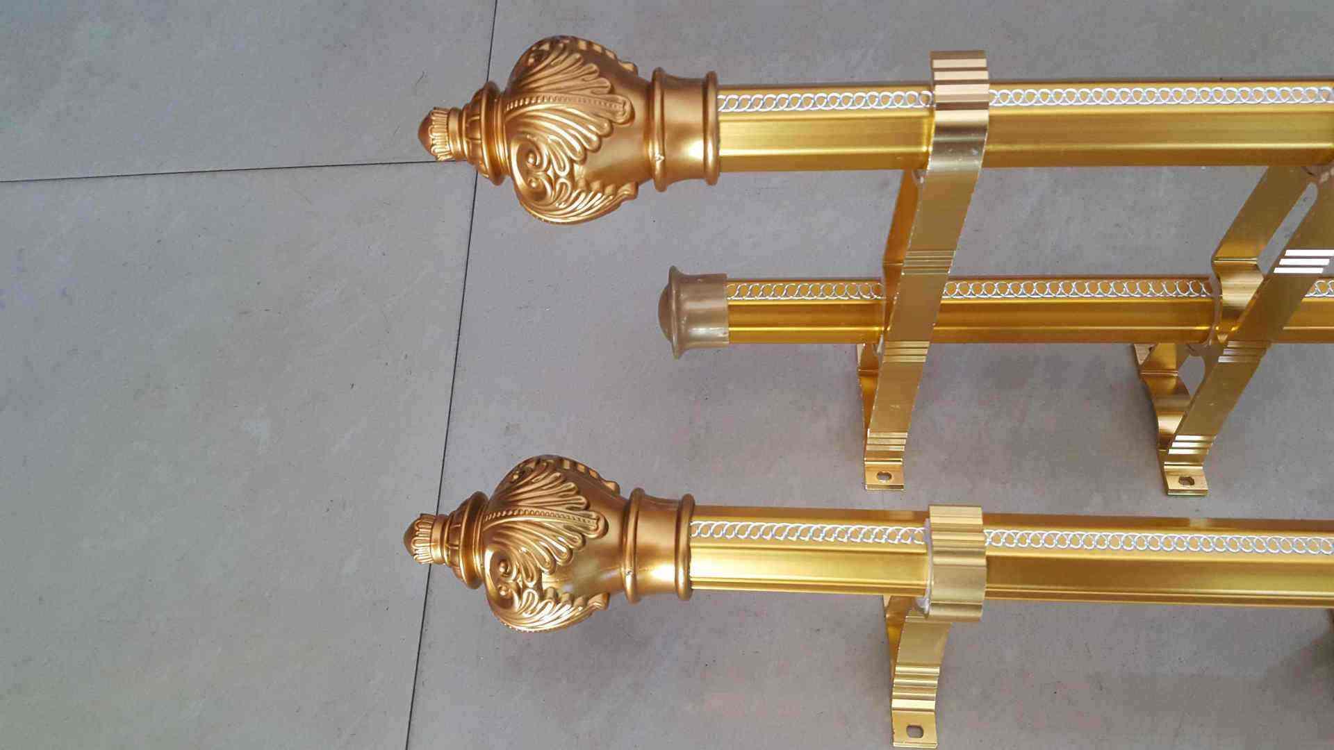 【真呀真好用】罗马杆型材-罗马杆型材厂家-广合金属